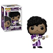 Prince Purple Rain Pop! Vinyl Figure #79