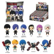 Tokyo Ghoul 3D Figural Key Chain Display Case