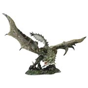 Monster Hunter Rathian Capcom Figure Builder Figure