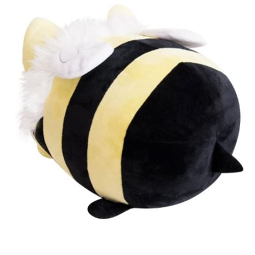 Giant Meowchi Plush Queen Bee