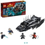 LEGO Marvel Black Panther 76100 Royal Talon Fighter Attack
