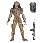 Predator 2018 Emissary 2 7-Inch Scale Action Figure