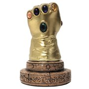 Marvel Comics Infinity Gauntlet Desk Monument - Previews Exclusive