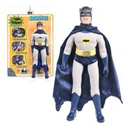 Batman Classic 1966 TV Series 3 Batman (New Sculpt) 8-Inch Action Figure