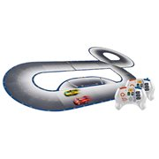 Hot Wheels AI Starter Set Street Racing Edition Track Set