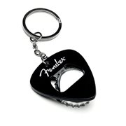 Fender Bottle Opener Key Chain