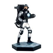 Predator 2 Owlf Marine Statue with Collector Magazine #41  #41