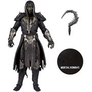 Mortal Kombat Series 6 Noob Saibot Action Figure