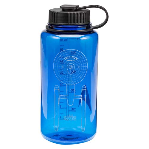 Star Trek 32 oz. Tritan Water Bottle