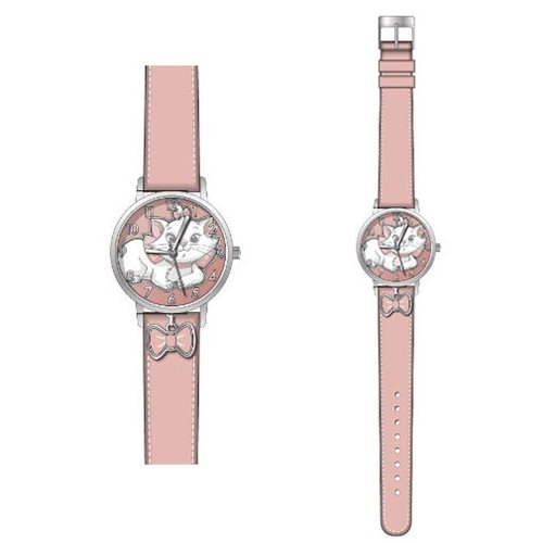Marie Pink Watch