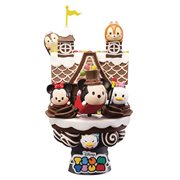 Disney Tsum Tsum D-Select Series DS-002 6-Inch Statue - Previews Exclusive, Not Mint