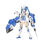 Frame Arms Girl Nipako Version Architect Model Kit