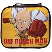 One Punch Man Saitama Fist Out Lunch Bag