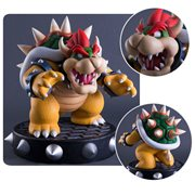 New Super Mario Bros. Bowser Statue