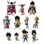 Dragon Ball Super: Broly Movie Adverge Premium Mini-Figure 11-Pack