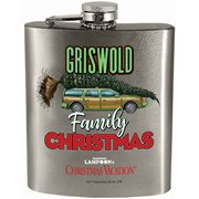 Christmas Vacation Griswold Family Vacation 7 oz. Flask