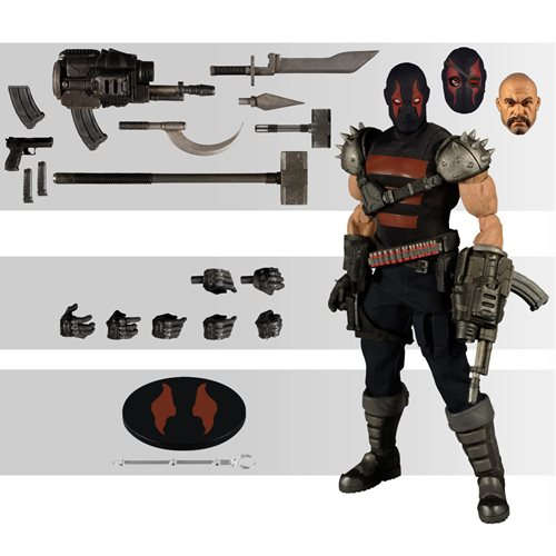 Batman One:12 Collective KGBeast Action Figure