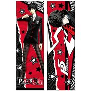 Persona 5 Protagonist Body Pillow