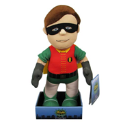 Batman 1966 TV Series Robin 10-Inch Plush Figure