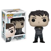 Dishonored 2 Outsider Pop! Vinyl Figure