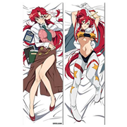 Gurren Lagann Older Yoko Body Pillow