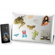 Wonder Woman 1984 Gadget Decals Stickers