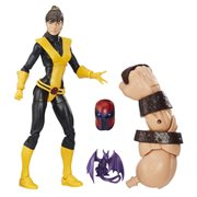 X-Men Marvel Legends Kitty Pryde 6-Inch Figure, Not Mint