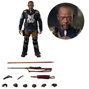 The Walking Dead Morgan Jones Season 7 1:6 Scale Action Figure
