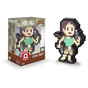 Pixel Pals Classic Tomb Raider Lara Croft Collectible Lighted Figure