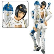 Jojo's Bizzare Adventure Bruno Bucciarati and Stand Ichiban Statue