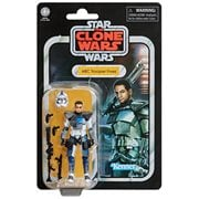 Star Wars The Vintage Collection Clone Trooper Fives 3 3/4-Inch Action Figure, Not Mint