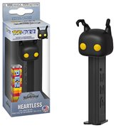 Kingdom Hearts Heartless Pop! Pez
