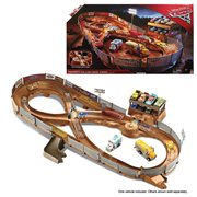 Cars 3 Thunder Hollow Speedway Playset