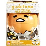Gudetama The Lazy Egg Magic 8 Ball Game
