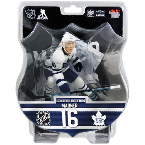 NHL Toronto Maple Leafs Mitch Marner 6-Inch Action Figure