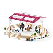 Horse Club Riding School Playset