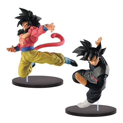 Dragon Ball Super Son Goku Fes!! Volume 6 Set