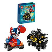 LEGO DC Comics 76092 Mighty Micros Batman vs. Harley Quinn