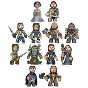 Warcraft Mystery Minis Random 4-Pack