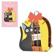 Kiki's Delivery Service Jiji in Cage Paper Theater