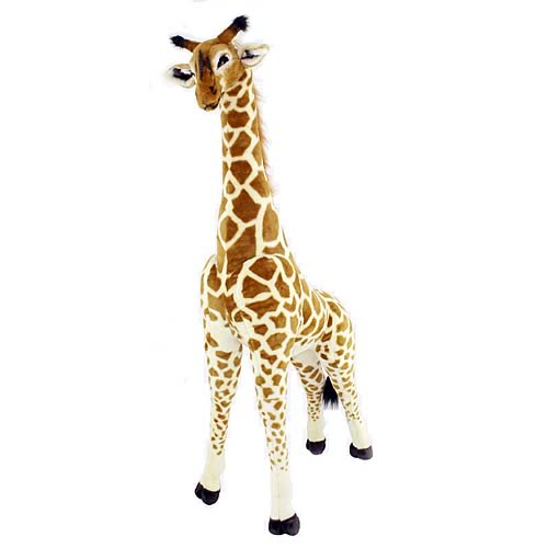 Giraffe 5-Foot Plush