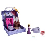 Frozen 2 Pop Adventures Elsa's Bedroom Pop-up Playset