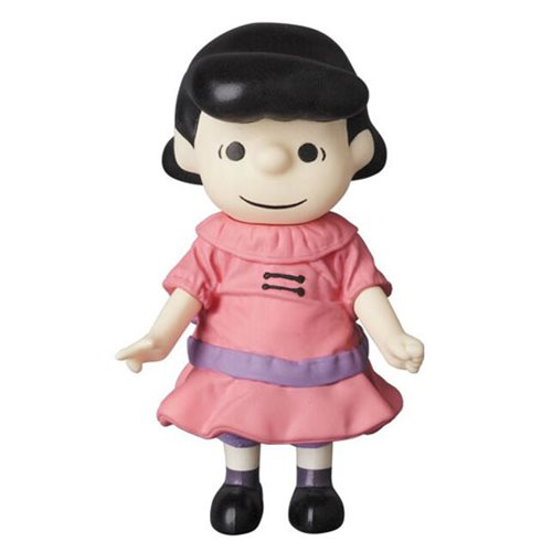 Peanuts Vintage Lucy with Closed Mouth UDF Mini-Figure