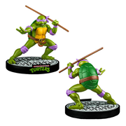 Teenage Mutant Ninja Turtles Donatello Statue