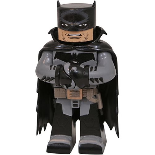 DC Comics Vinimates Batman White Knight Vinyl Figure