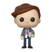 Rick and Morty Lawyer Morty Pop! Vinyl Figure #304