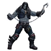 Injustice: Gods Among Us Lobo 1:12 Scale Action Figure