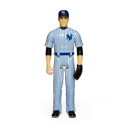 Major League Baseball Modern Masahiro Tanaka (NY Yankees) 3 3/4-Inch ReAction Figure