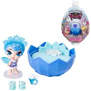 Hatchimals Pixies Blind Boxed 2 1/2-Inch Mini-Figure Case
