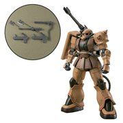 Gundam The Origin Zaku Half Cannon High Grade 1:144 Scale Model Kit